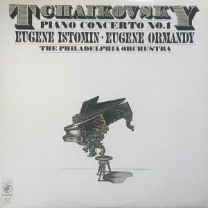 Tchaiko-Odyssey