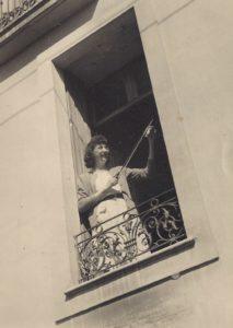 Madeline in Prades